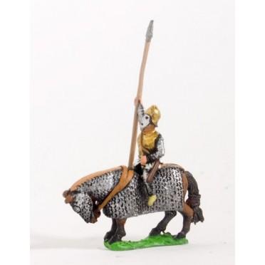 Seleucid: Super Heavy Cavalry