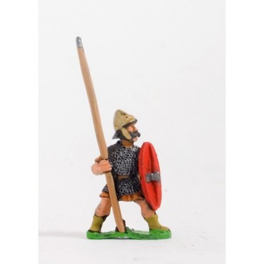 Seleucid: Thorakitai