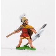Seleucid: Peltasts