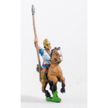 Seleucid: Heavy Cavalry with lance