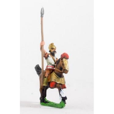 Seleucid: Extra Heavy Cavalry with lance