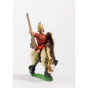 Seleucid: Tarantine Cavalry with javelin & shield