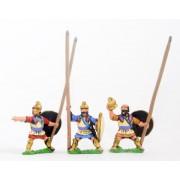 Hellenistic Greek: Pikemen