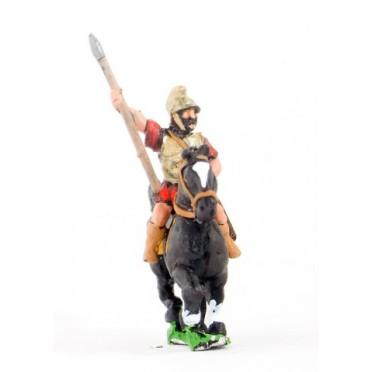 Thracian: Heavy cavalry