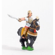 Spanish: Command: Mounted General / Cavalry Officer