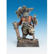 Freebooter's Fate - Gront