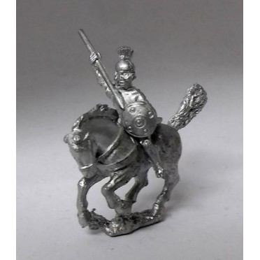 Spanish: Light Cavalry