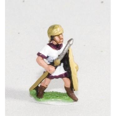 Spanish: Scutarii Light / Medium Infantry