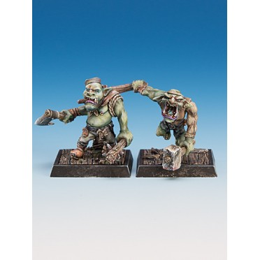 Freebooter's Fate - Goblin Thugs