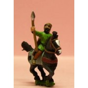 Achaemenid Persian: Persian or Median Heavy Cavalry with javelin & bow