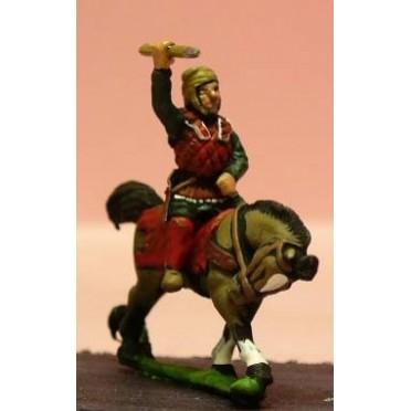 Achaemenid Persian: Heavy Cavalry with javelins