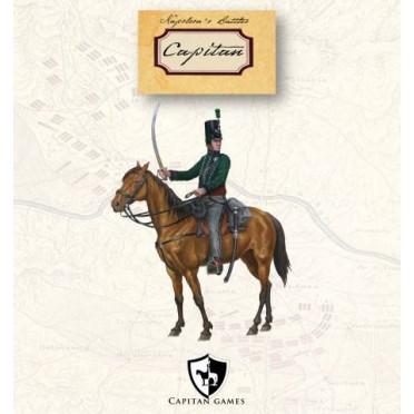 Capitan 2nd édition (version française)