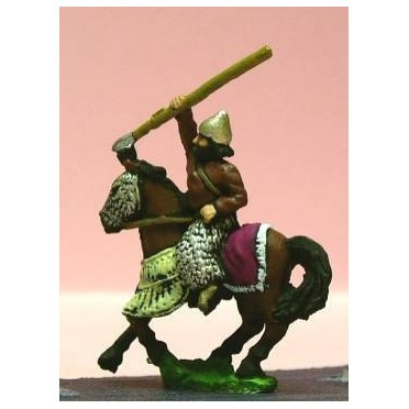 Achaemenid Persian: Extra Heavy Cavalry with javelins