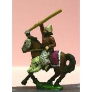 Achaemenid Persian: Extra Heavy Cavalry with javelins