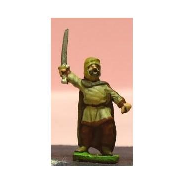 Achaemenid Persian: Foot Command