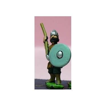 Achaemenid Persian: Paphlagonian javelinman