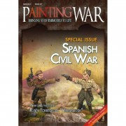 Painting War 5 : Spanish Civil War