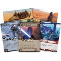 Star Wars : The Card Game - Trust in the Force 1