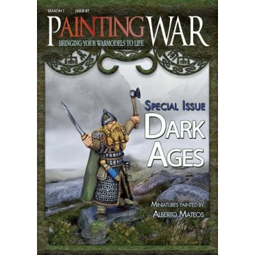 Painting War 7 : Dark Ages
