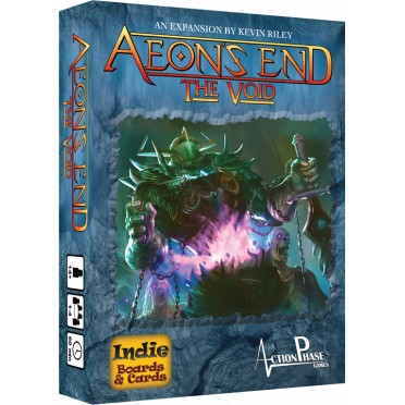 Aeon's End : The Void