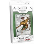 Ashes - Rise of the Phoenixborn : The Boy Among Wolves