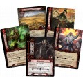 Lord of the Rings LCG - The Treason of Saruman Nightmare Deck 1
