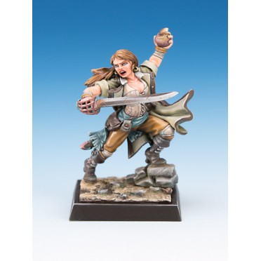 Freebooter's Fate - Crazy Perez