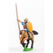 Etruscan: Heavy Cavalry with javelin & shield