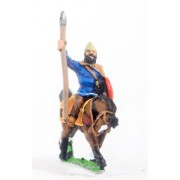 Etruscan: Kappodokian Light / Medium Cavalry with lance & shield