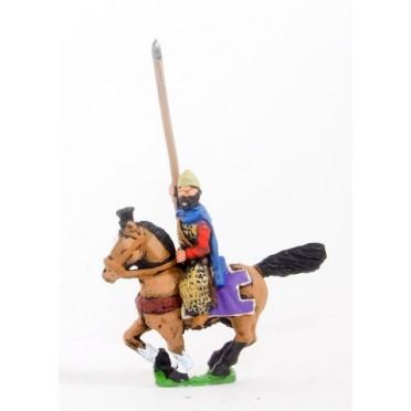 Etruscan: Kappodokian Heavy Cavalry