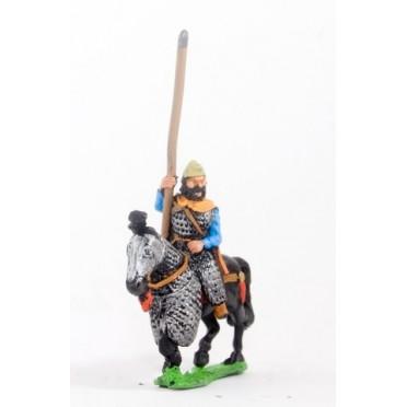 Etruscan: Kappodokian Extra Heavy Cavalry