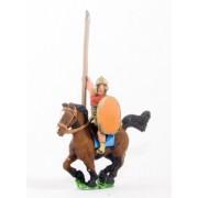 Maccabean Jewish: Heavy Cavalry with lance & shield