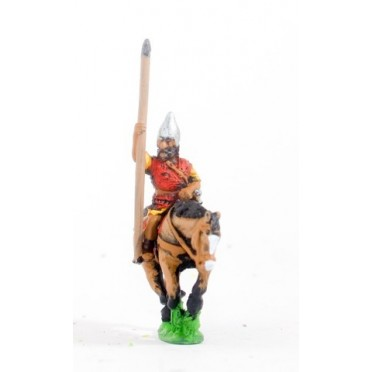 Pre-Islamic Arab: Heavy cavalry (can be used for Numidians)