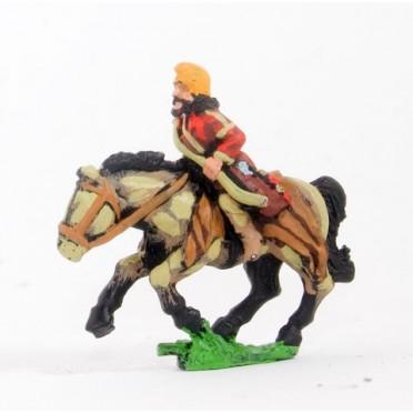 Macedonian: Skythian Horse Archer