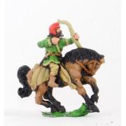Macedonian: Skythian Horse Archer Firing