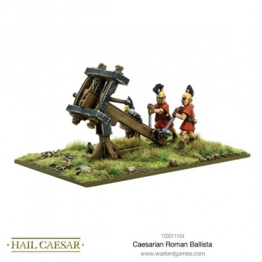 Hail Caesar - Caesarian Roman Ballista