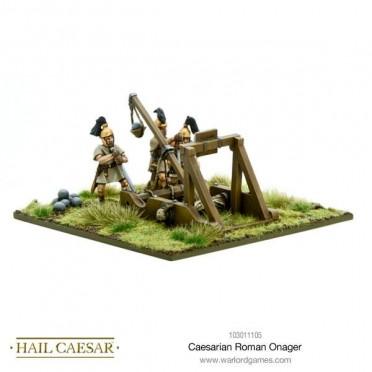 Hail Caesare - Caesarian Roman Onager