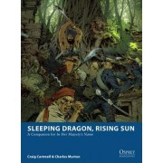 In Her Majesty's Name: Sleeping Dragon, Rising Suns