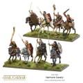 Hail Caesar - Germanic Cavalry 1