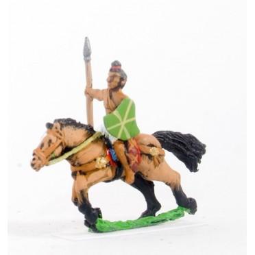 Classical Indian: Medium cavalry