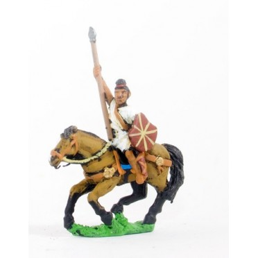 Classical Indian: Heavy Cavalry