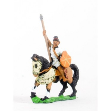Classical Indian: Extra Heavy Cavalry