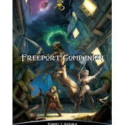 Shadow of the Demon Lord - Freeport Companion