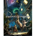 Shadow of the Demon Lord - Freeport Companion 0
