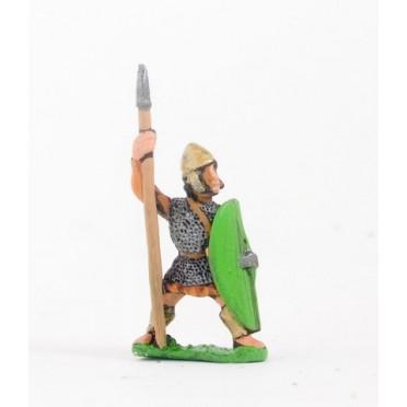 Carthaginian: Heavy Libyan Spearmen