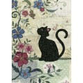 Puzzle - Cat & Mouse de Jane Crowther - 1000 Pièces 1