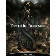 Shadow of the Demon Lord - Death in Freeport