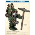 Johnson Mk VII Industrial Walker 0