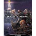 Shadow of the Demon Lord - Madness in Freeport 0
