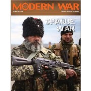 Modern War 34 - Opaque War: Ukraine 2014
